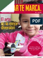 VUELA - Boletín - Junio 2013