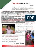June 2013 Letter