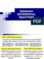 7.Ordinary Differential Equations