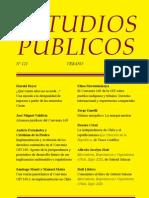 Revista Estudios-Publicos 121