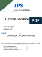 Inverter Modification 748