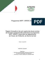 rapport pofip suivi cfp fv mars 2013