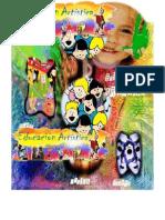 PLAN DE AREA ARTISTICA 2013 COLMARIANISTA.doc