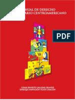 Manual de Derecho Comunitario Centroamericano