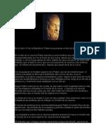 Plat�n y F�sica Cu�ntica.doc