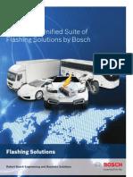 ECU Flashing Bosch