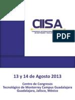 CIISA-2013