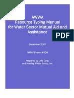 AWWA C206