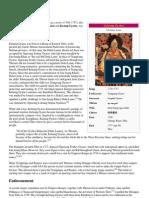 7th Dalai Lama - Wikipedia, The Free Encyclopedia