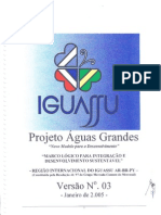 Projeto Iguassu - Versão 3
