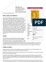 5th Dalai Lama - Wikipedia, The Free Encyclopedia