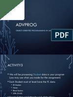ADVPROG-6-1