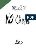 noexistis-marianoblatt