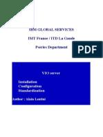 VIO Server IMT France