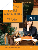 Clotilde's Edible Adventures in Paris by Clotilde Dusoulier - Excerpt