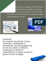 5.2 Derechos de Autor de la información