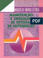 Sistemas de Potência - Volume 4 - Manutenção e Operação de Sistemas de Distribuição - Ed. Campus - Eletrobrás