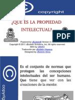 5.3 Propiedad industrial y prácticas desleales