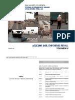 Estudios Transporte Urbano