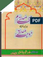 Nizame Mustafa Ba Zaban-e-Zoja-e-Mustafa Vol 3 and 4