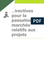 Directives pour la passation March relative aux Projet FIDA.pdf