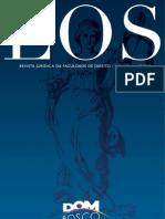 2008 - Entre o Véu e a Espada - Marx, Foucault e o Discurso Jurídico - Walter Guandalini Junior