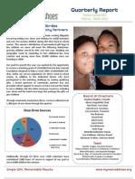 Q3 2013 Report
