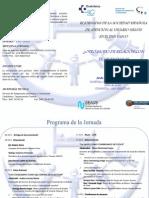 Programa III Jornada SEAUS