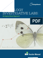 AP-Biology Student Manuall 2012