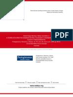 2009 - A Teoria dos Direitos Humanos entre a Sujeição e a Barbárie - Walter Guandalini Junior