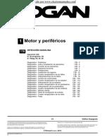 Codigo de Fallas Renault