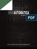 Dani Daortiz - Cartomagia Semiautomatica