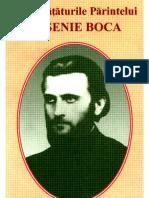 Rostul Incercarilor - Pr. Arsenie Boca