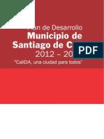 Plan de Desarrollo2012-2015F