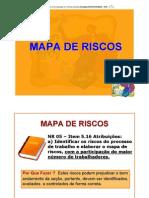 Mapa de Risco 120410