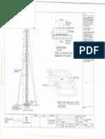 18m Mast Tower