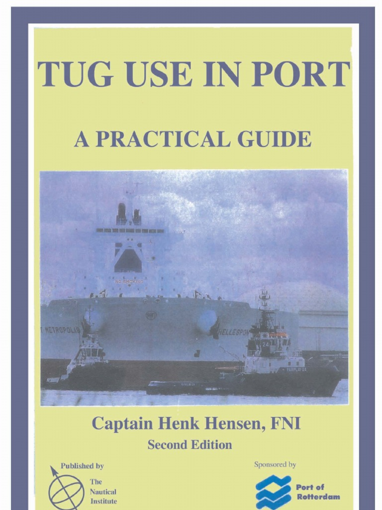 Tugboat Wiring Diagram 10 Tug Use In Port 2 Edicao Ocrpdf Ships