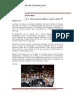 02-07-2013 Boletín 043 'Ya estamos cerca de la victoria, gracias Reynosa, gracias distrito 05' Rogelio Ortiz