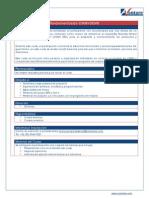 ACO for Fundamentos CMMI DEV 06
