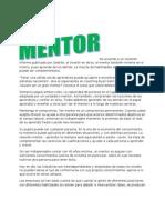 Mentor