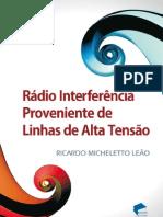 Livro Radio Interferência