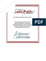 SafePath Need and Benefits