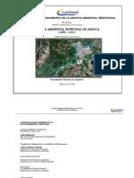 Agenda Ambiental Arauca