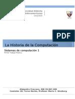 Tp 1 - Historia de Los Sistemas