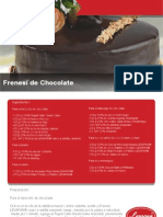 Frenesí de Chocolate