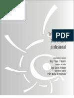 Pablo Miechi - Introduccion a La Mezcla Profesional