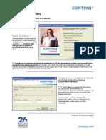 PreguntasFrecuentes al instalar Compaqi.pdf