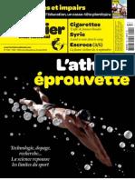 [RevistasEnFrancés] ElMensajeroInternacional n°1134-5-6 del 26 de julio al 15 de agosto de 2012