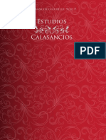 CUBELLS, F - Estudios Calasancios