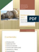 70675960 Molienda SAG